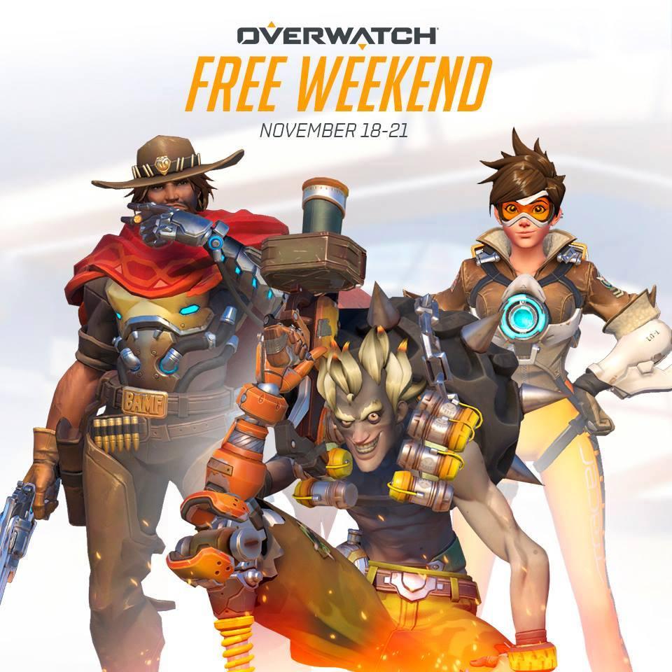 overwatchfree