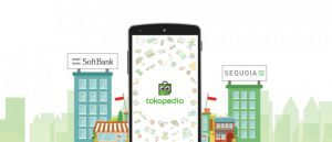 Alibaba Invests Tokopedia