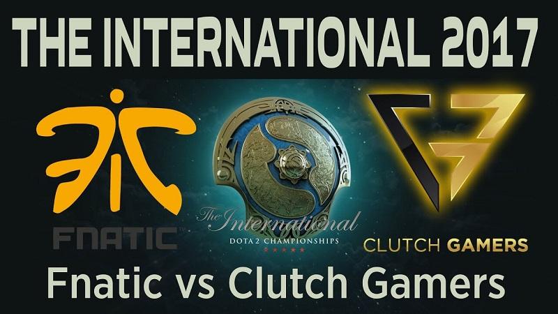 The International 7 Live Stream