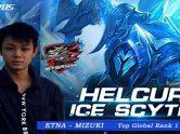 top global helcurt