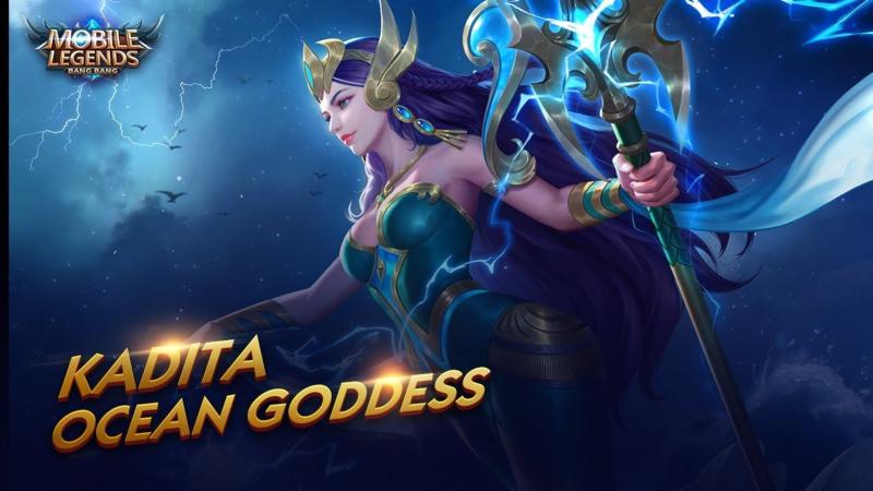Kadita ratu laut selatan