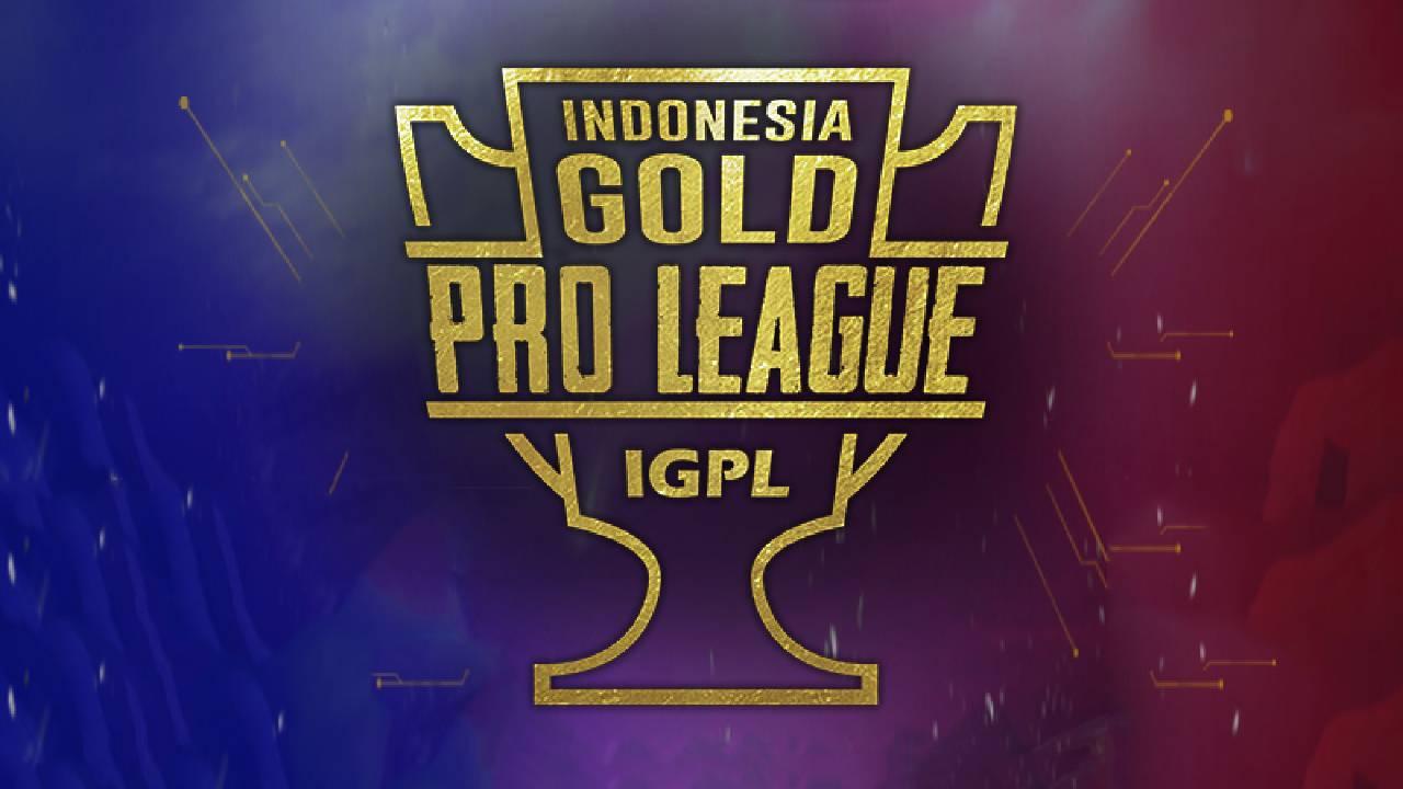 IGPL 2019