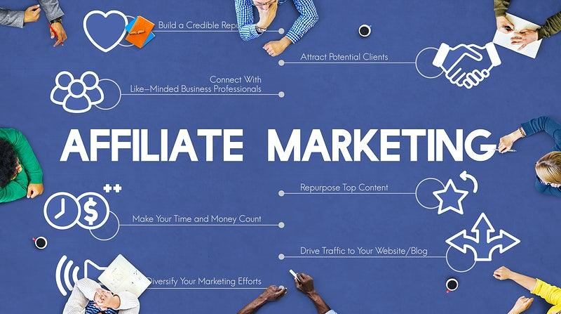 rahasia sukses di affiliate marketing