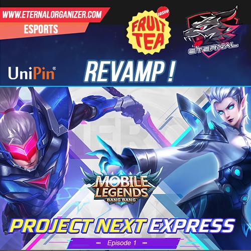 Mobile Legends Next Express