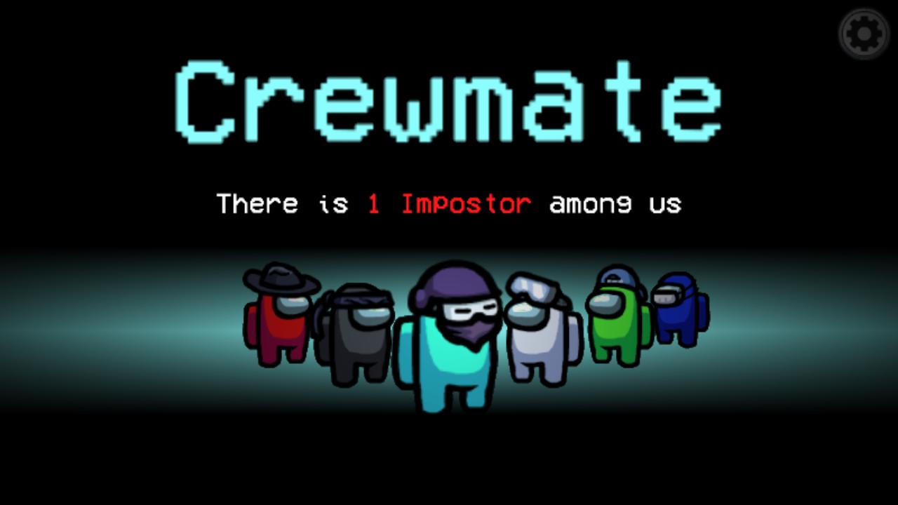 Crewmate Among US