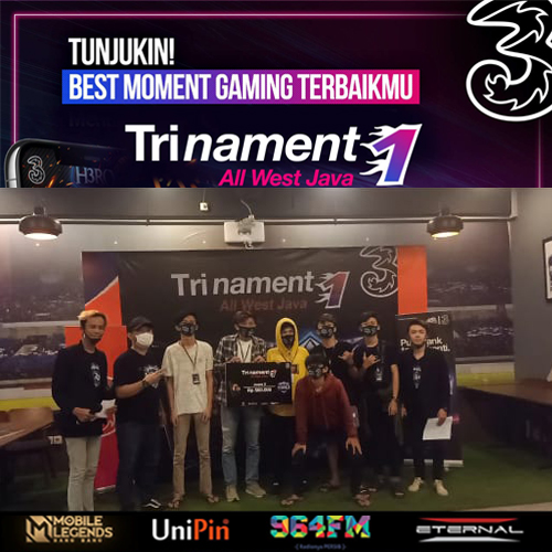 Juara Event Mobile Legends