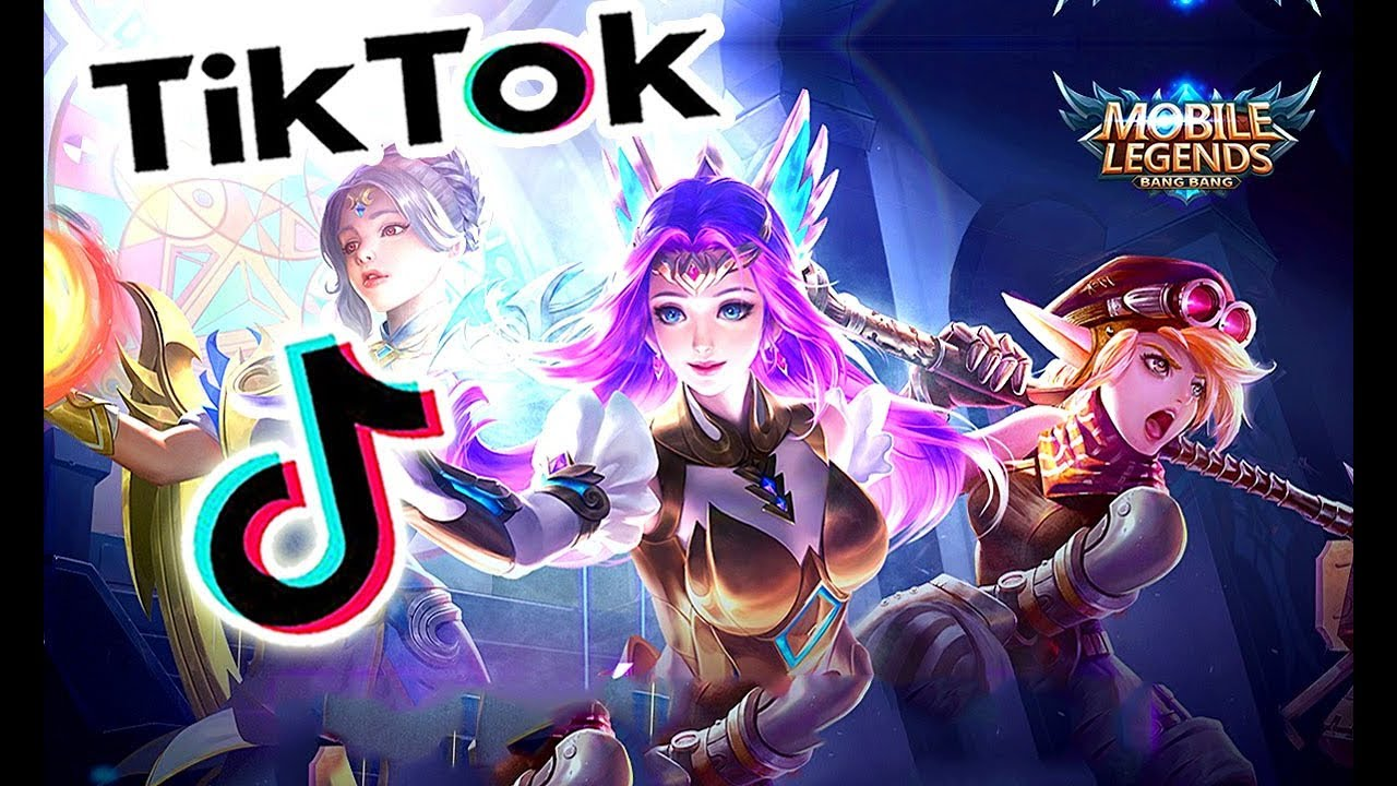 Mobile Legends Acquired by TikTok